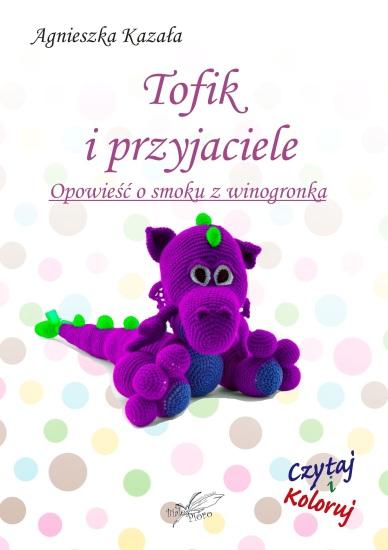 Tofik i przyjaciele- Front