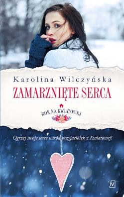 zamarz_serca K.Wilczyńska
